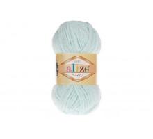 Alize Softy 015 светлая мята