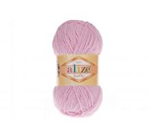 Alize Softy 185 светло-розовый