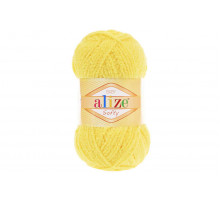 Alize Softy 187 лимонный