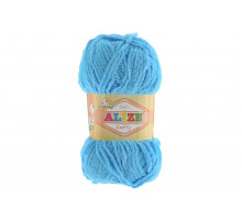Alize Softy 364 бирюзовый
