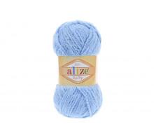 Alize Softy 040 голубой