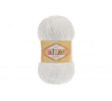 Alize Softy 450 жемчужный
