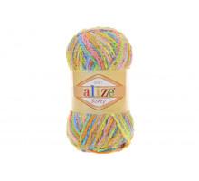 Alize Softy 51307 радужный