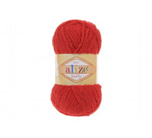 Alize Softy 056 красный