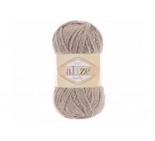 Alize Softy 617 бежевый