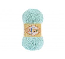 Alize Softy 669 светло-бирюзовый