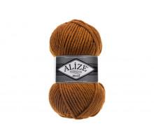 Alize Superlana Maxi 234 рыжий