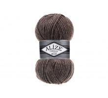 Alize Superlana Maxi 240 кофейный меланж