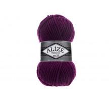 Alize Superlana Maxi 050 темная фуксия