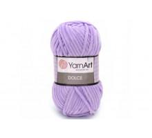 YarnArt Dolce 744 сиреневый