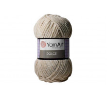 YarnArt Dolce 771 розово-бежевый