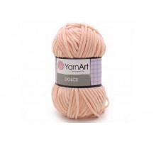 YarnArt Dolce 773 персиковый