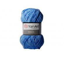 YarnArt Dolce 777 гиацинт