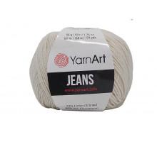 YarnArt Jeans 05 лен
