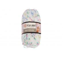 YarnArt Baby Color 267 радуга