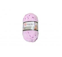 YarnArt Baby Color 271 розовый-малиновый