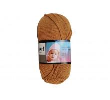 YarnArt Baby 316 темный песок