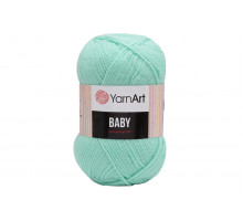 YarnArt Baby 856 мята