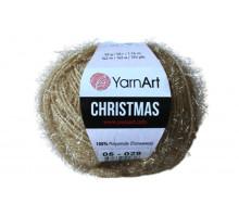 YarnArt Christmas 005 бежевый
