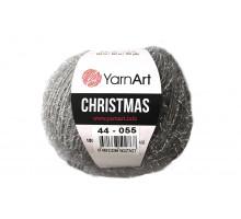 YarnArt Christmas 044 стальной