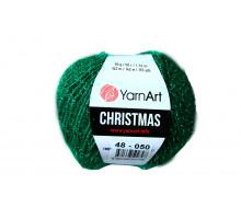 YarnArt Christmas 048 изумруд