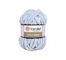 YarnArt Dolce Maxi 776 светло-сиреневый