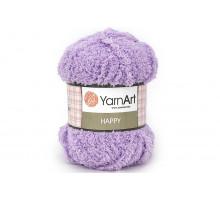 YarnArt Happy 777 сиреневый