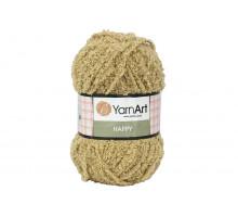 YarnArt Happy 781 бежевый