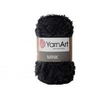 YarnArt Mink 336 графит