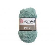 YarnArt Mink 348 ментол