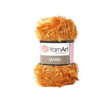 YarnArt Samba 2004 золотистый