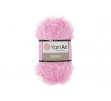 YarnArt Samba 2008 нежно-розовый