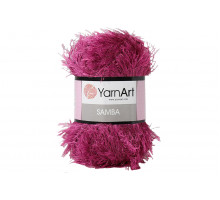 YarnArt Samba 2014 фуксия