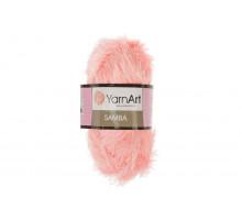 YarnArt Samba 2079 розовый персик