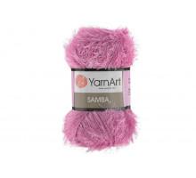 YarnArt Samba 027 сухая роза