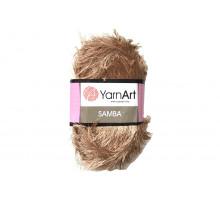 YarnArt Samba 3276 капучино