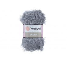 YarnArt Samba 3318 стальной