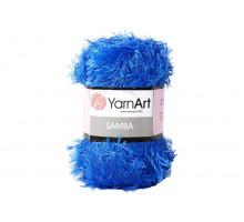 YarnArt Samba 040 василек