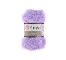 YarnArt Samba 054 сиреневый