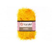 YarnArt Samba 5500 желтый