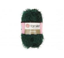 YarnArt Samba 590 изумруд