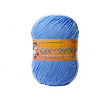 Color City Milk Cotton 020 голубой