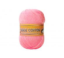 Color City Milk Cotton 021 ярко-розовый