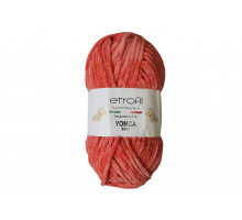 Etrofil Yonca Baby цвет 70216 коралловый