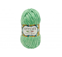 Etrofil Yonca Baby цвет 70411 светло-зеленый