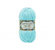 Etrofil Yonca Baby цвет 70519 светлая бирюза