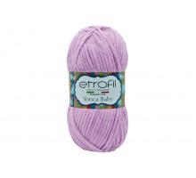 Etrofil Yonca Baby цвет 70607 сиреневый