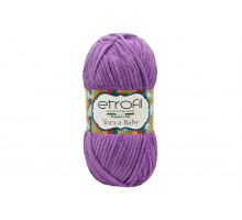 Etrofil Yonca Baby цвет 70608 фиолетовый