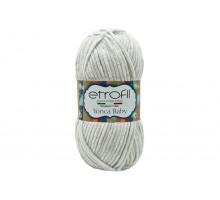 Etrofil Yonca Baby цвет 70905 светло-серый