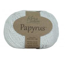 Fibra Natura Papyrus 229-01 белый